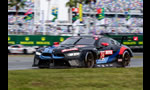 Update January 26th 2020 -BMW Team RLL and BMW M8 GTE conclude GTLM Class Victory at 2020 Daytona 24 Hours