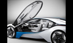 BMW Vision EfficientDynamics Plug in Hybrid Concept 2009