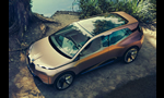 BMW VISION iNEXT Electric Concept 2018