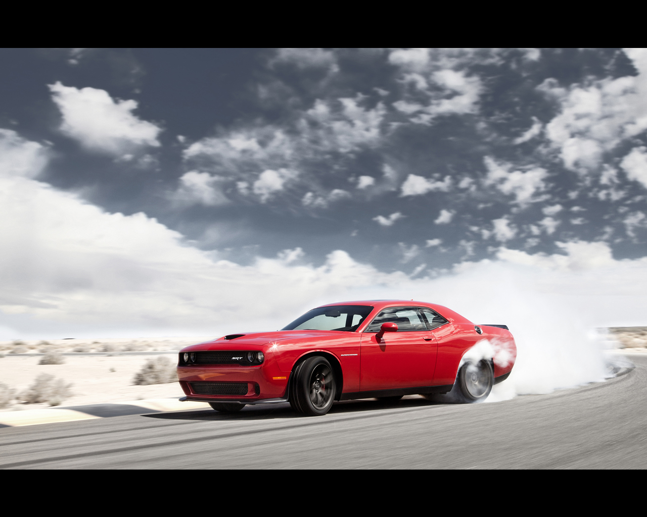 Dodge Concept Challenger 2015 Html Autos Post