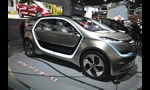 Chrysler Portal All Electric Concept 2017