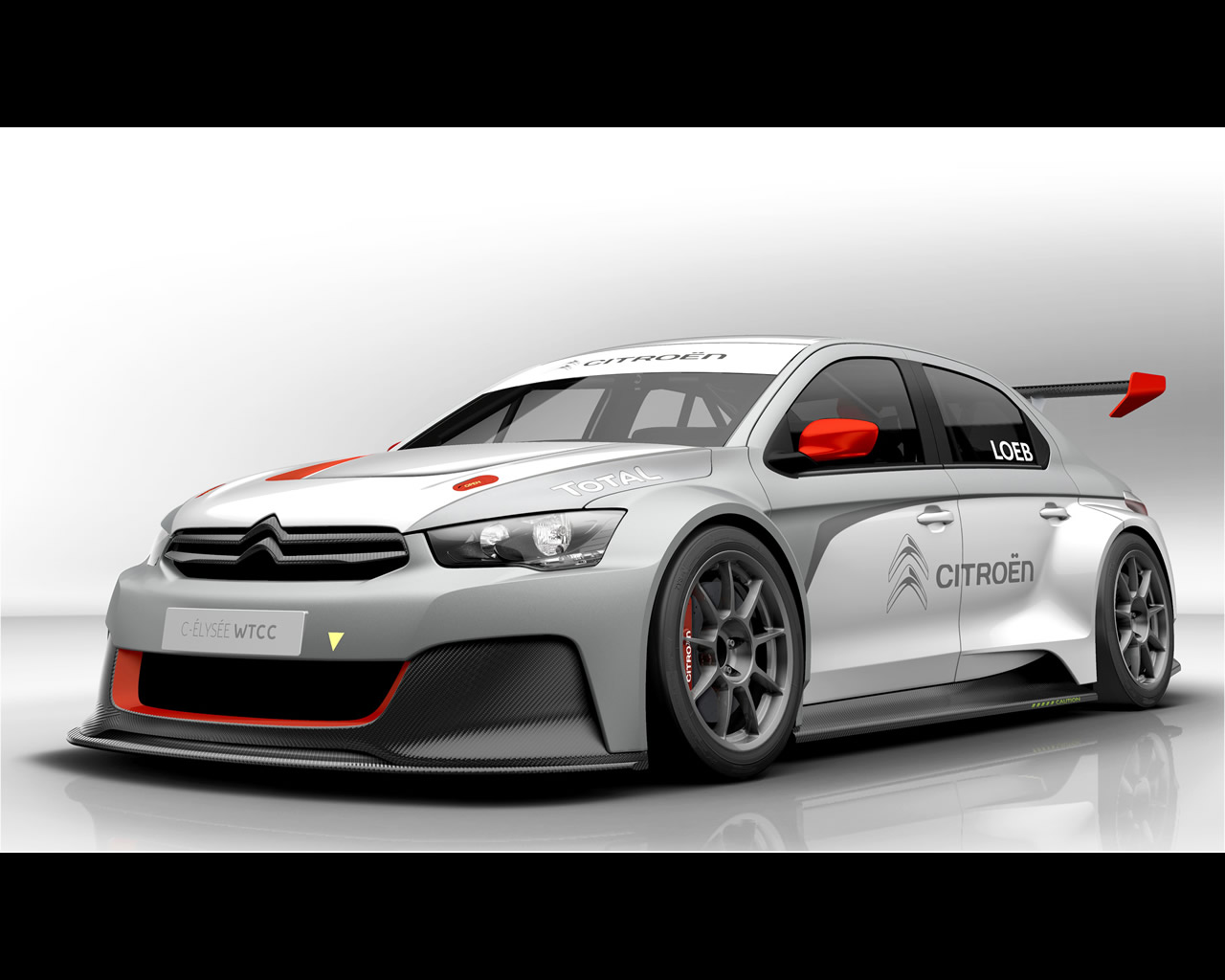 citroen c elysee wtcc 2014 world champion. Black Bedroom Furniture Sets. Home Design Ideas
