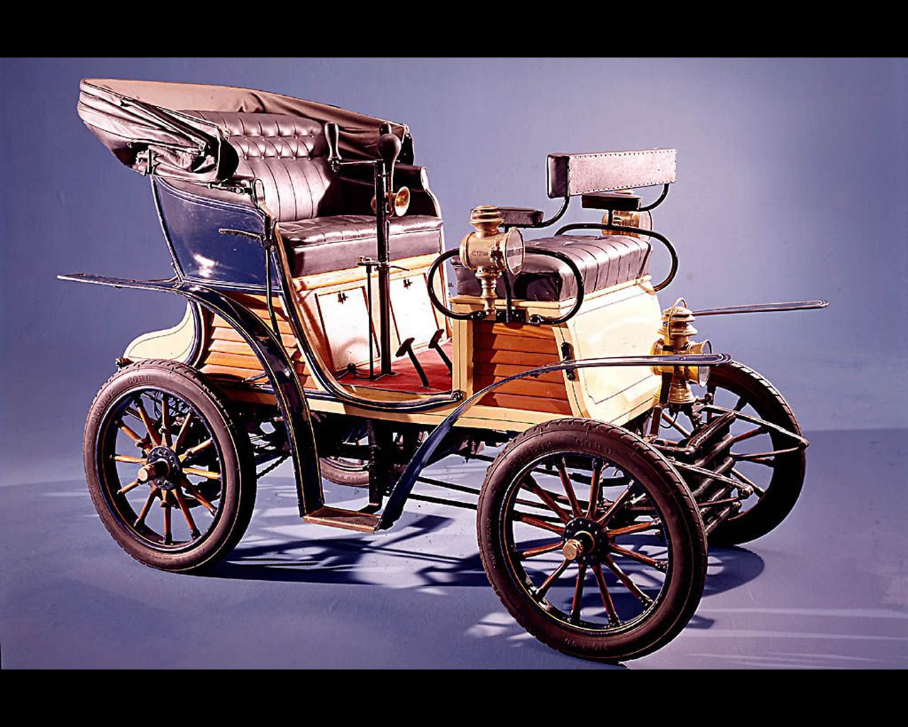 fiat 3 5 hp 4 hp 1899 1900 the first fiat. Black Bedroom Furniture Sets. Home Design Ideas