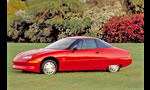 General Motors EV1 Electric Car 1996