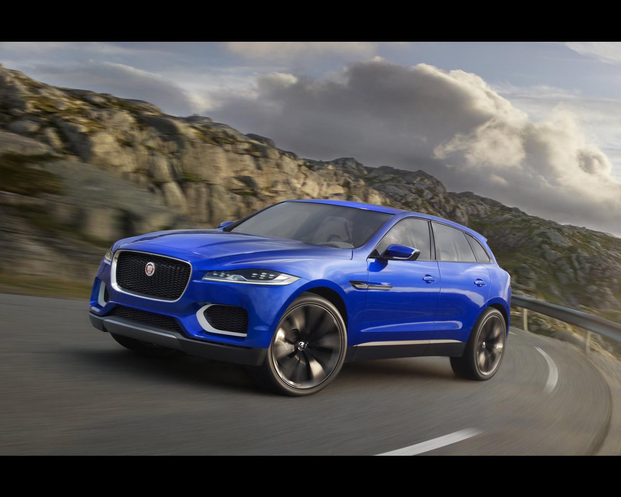 2017 jaguar c x17 sports crossover 2017 2018 best cars reviews. Black Bedroom Furniture Sets. Home Design Ideas