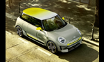 MINI Electric Concept 2017