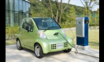Nissan Hypermini Urban Electric Vehicle (EV) 1999 - 2000