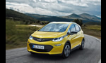 Opel Vauxhall full electric Ampera-e 2016