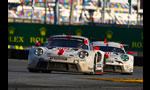 Update January 26th 2020 - Daytona Rolex 24 Hours -Double Porsche Podiums in IMSA Debut of 911 RSR-19.