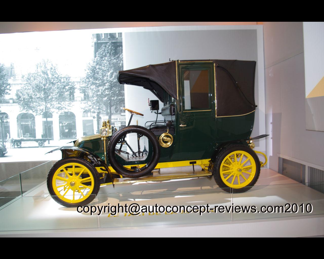 renault type ag1 fl 1905 taxi de la marne 1914. Black Bedroom Furniture Sets. Home Design Ideas