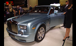 Rolls-Royce 102 EX – PHANTOM EXPERIMENTAL ELECTRIC 2011